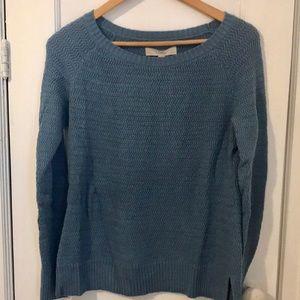 Ladies Ann Taylor Loft Sweater